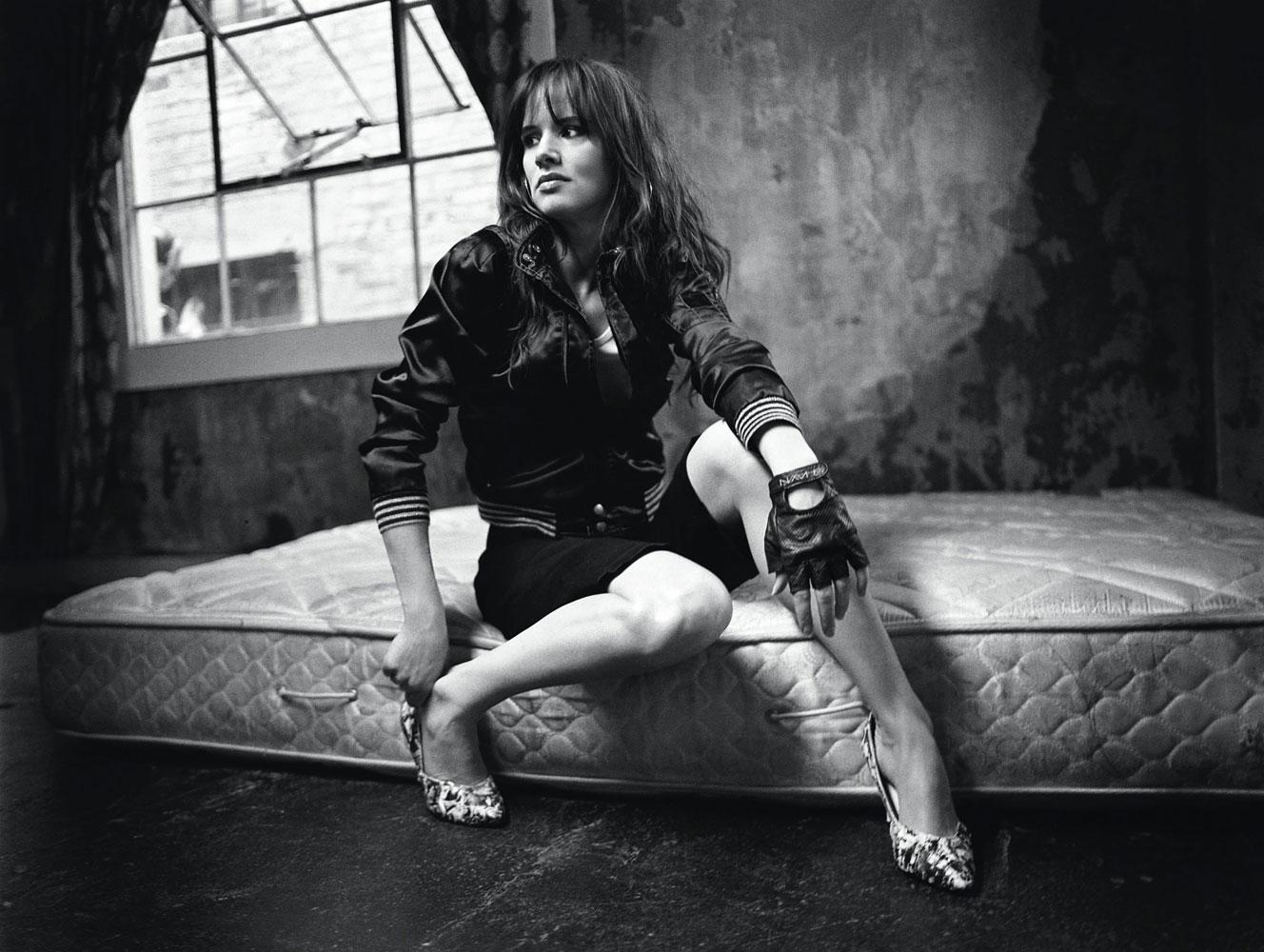 Juliette Lewis - Wikipedia